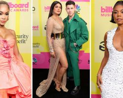 The Most Talked About Fashion From The 2021 Billboard Music Awards