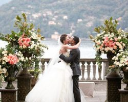Celebrity Brides Fashion Profile: A Look At The Hottest Celebrity Weddings and They're Still Married!